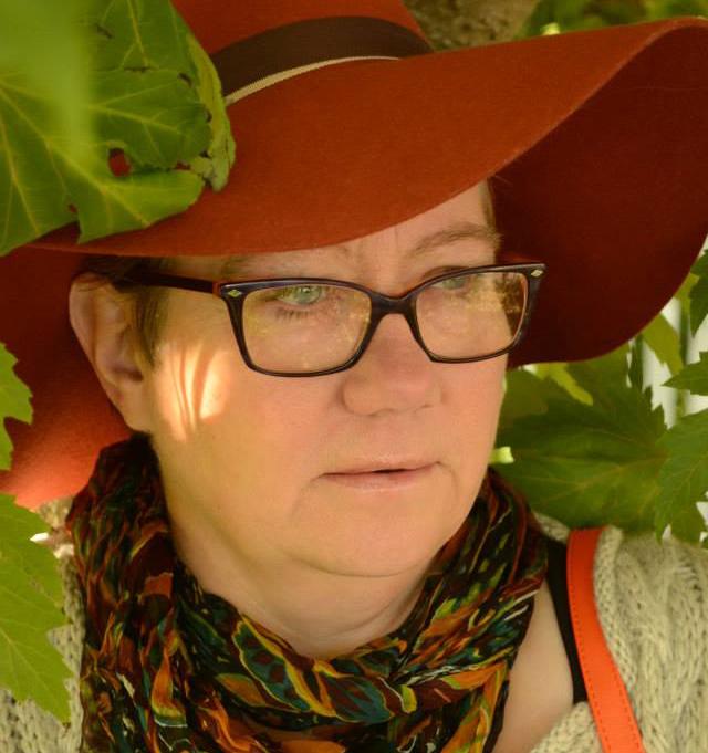 Ann-Chatrin Johansson