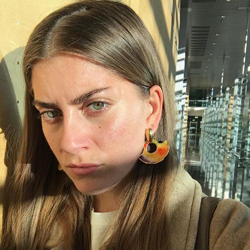Julia Billbäck